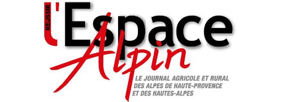 L 39 espace alpin provence alpes c te d 39 azur - Chambre d agriculture des hautes alpes ...