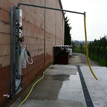 Station phytosanitaire provence alpes c te d 39 azur - Chambre d agriculture du vaucluse ...