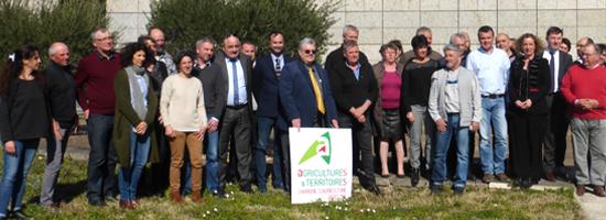 Session chambres d 39 agriculture provence alpes c te d 39 azur - Chambre agriculture avignon ...